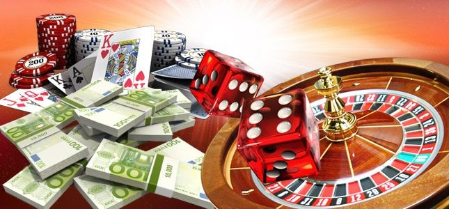 Best Casino Games to Win Real Money