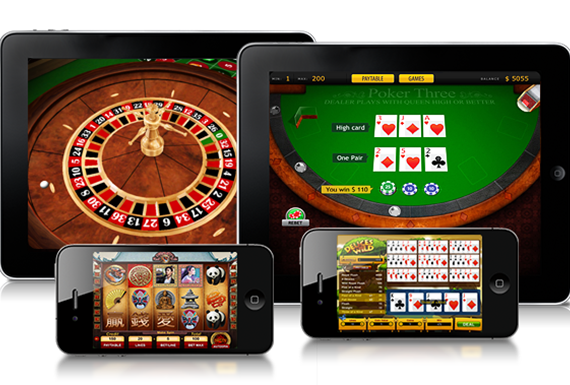 Mobile Slots for Android