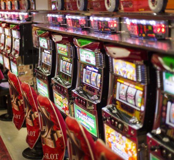 Best Online Casino Slots 2020