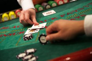 Play Real Money and Free Online Blackjack Tables