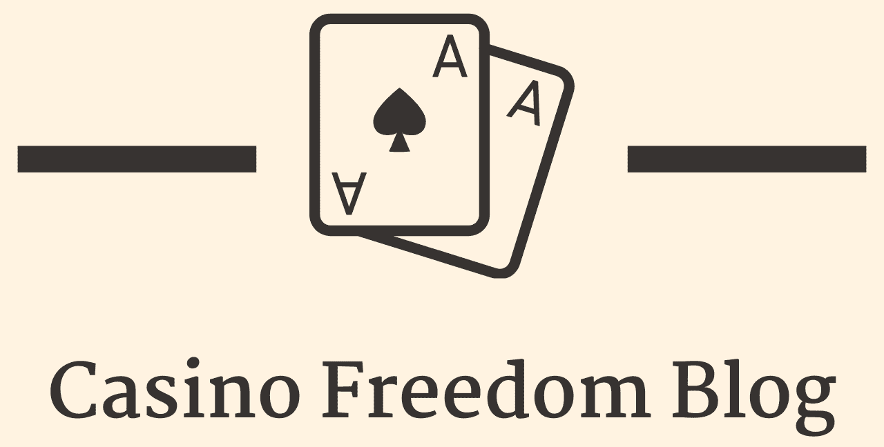 Casino Freedom Blog