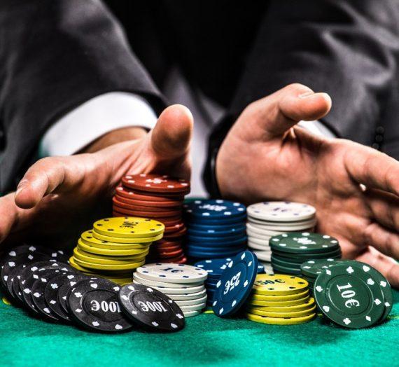 Top Live Casinos 2020