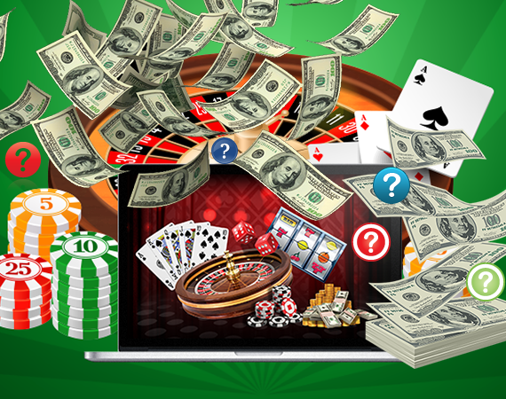 Best Online Casino Sign-Up Bonuses